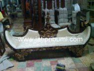 Sofa Perahu