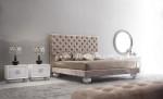 Set Tempat Tidur Modern