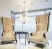 Set Kursi Sofa Terbaru Model Elang