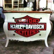 Nakas Harley Davidson