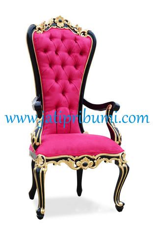 kursi makan princess (2)