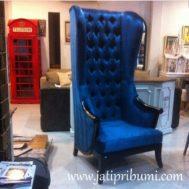 Kursi Sofa High Back Terbaru