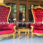 Set Kursi Sofa Princess Roche