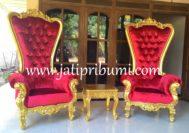 Set Kursi Sofa Princess Roche
