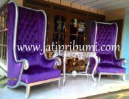 Set Kursi Sofa Elang Design Terbaru