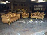 Kursi Sofa Tamu Ukir Jepara Terbaru