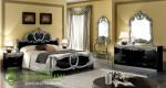 Set Tempat Tidur Luxury Barocco
