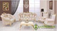 Kursi Tamu Camelia Luxury