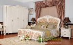 Set kamar Tidur Terbaru Feminim