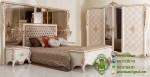 Set Tempat Tidur Klasik Model Terbaru