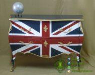 Drawer Gambar Bendera Inggris Terbaru
