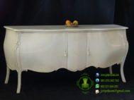 Meja Pajangan Untuk Tempat Hiasan Rumah