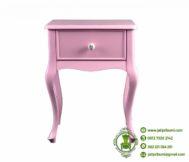 Nakas Pink Muda Minimalis Terbaru