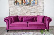 Sofa Chester Klasik Terbaru