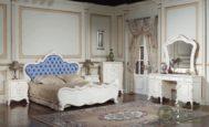 Kamar Set Mewah Luxury