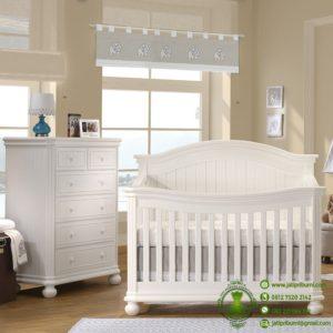 Jual Tempat Tidur Bayi Tafel