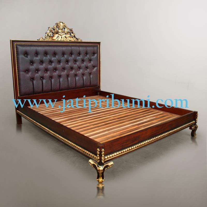 tempat tidur classic