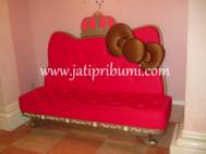 Sofa Hello Kitty