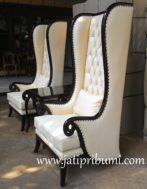 Set Kursi Sofa Terbaru Model Elang