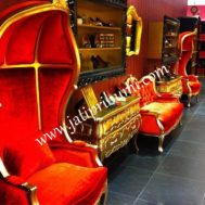 Set Furniture Jepara Terbaru