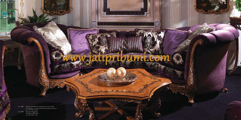 kursi sofa tamu mewah ukir safir harga murah dan berkualitas