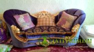Sofa Mewah Ottoman