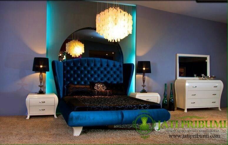 set tempat tidur minimalis terbaru 2016