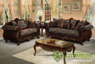 Sofa Kursi Tamu Classic