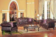 Sofa Kursi Tamu Classic Terbaru