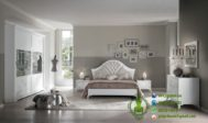 Kamar Set Tempat Tidur Minimalis Argento