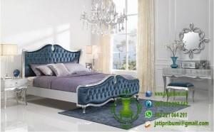 Set Tempat Tidur Minimalis Jok