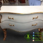 Drawer Komodo French Minimalis
