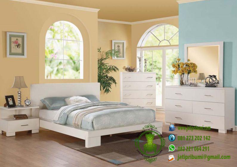 kamar set minimalis modern  model terbaru