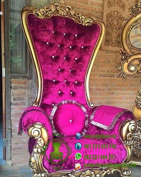 kursi princess syahrini model terbaru desain mewah (2)