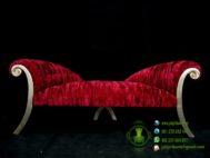 Model Kursi Sofa Lengkung Terbaru