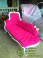 Sofa Cantik Model Terbaru
