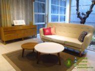 Sofa Vintage Kayu Jati