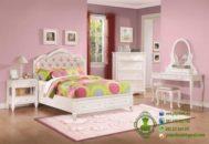 Model Terbaru Set Kamar Anak