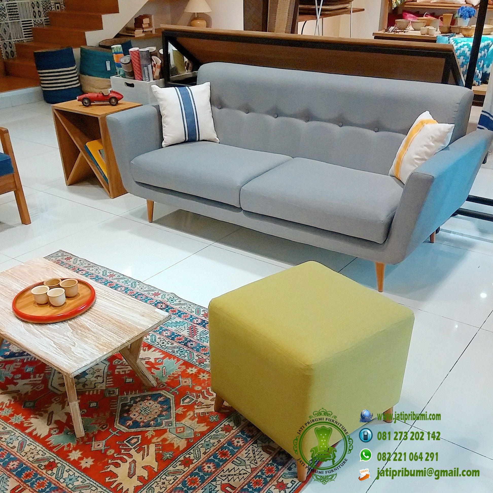 sofa-retro-2-seater-jati