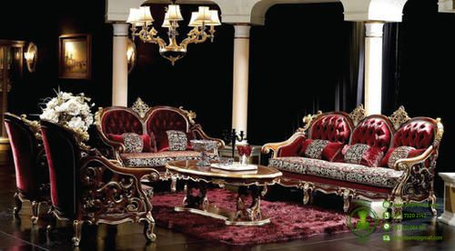kursi-tamu-mewah-classic-warna-walnut-kombinasi-emas-gold-leaf-ukiran-jepara-model-kursi-tamu-model-terbaru