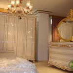 Tempat Tidur Princess Luxury