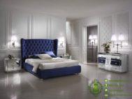 Set Tempat Tidur Minimalis Artos