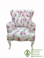 Kursi Model Shabby Chic