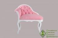 Kursi Sofa Cantik Minimalis Pink Terbaru