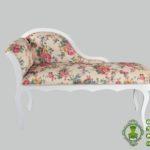 Sofa Cantik Shabby Chic