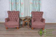 Kursi Sofa Minimalis Klasik
