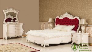 Furniture Kamar Set Model Terbaru