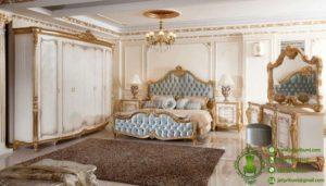 Harga Kamar Set Pengantin Desain Klasik