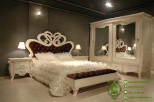 21 desain kamar tidur klasik terbaru - jati pribumi