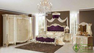 Kamar Set Tempat Tidur Queen